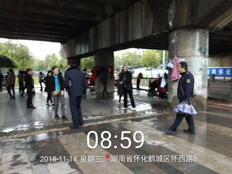 【治庸 |便民】马龙公安联合多部门开展广场噪音扰民专项整治